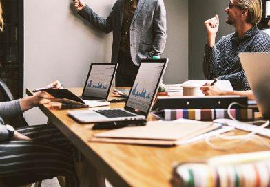 Skuteczna dezynfekcja biura – jakie preparaty wybrać?